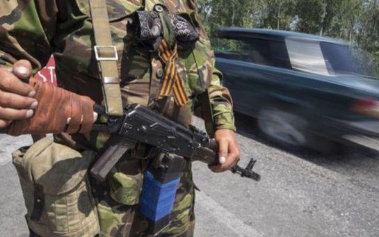Бойові дії на Донбасі: стали відомі втрати бойовиків