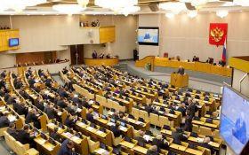 У Держдумі РФ створять групу по зв'язках з бойовиками ДНР-ЛНР