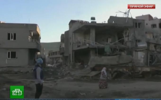 Российский телеведущий рассказал о зверствах турецкой армии на Донбассе: выложено видео
