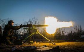 Обстрелы боевиков на Донбассе усиливаются: среди бойцов ВСУ много раненных