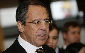"""Лавров поставив обурливу умову для зустрічі """"нормандської четвірки"""" по Донбасу"""