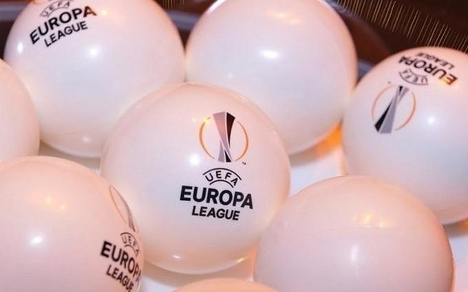 """""""Шахтер"""" получил соперника в Лиге Европы: все результаты жеребьевки"""