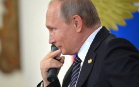 Переписали историю: Кремль исказил фразу Путина о референдуме в Крыму