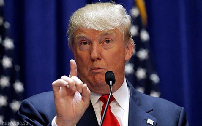 Трамп берет на важнейший пост человека с орденом от Путина