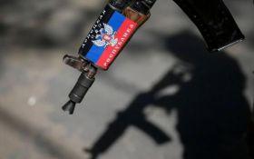На оккупированном Донбассе боевики продолжают разворовывать оружие и боеприпасы - разведка
