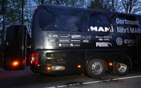 """Поліція Німеччини знайшла докази причетності росіянина до вибухів біля автобусу """"Боруссії"""""""