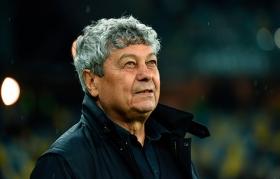 """Не хочу плакати: Луческу відмовився відповідати про своє майбутнє в """"Шахтарі"""""""