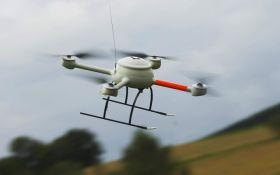 В Британії почали боротьбу з дронами, які доставляють контрабанду в тюрми