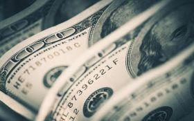 Курсы валют в Украине на пятницу, 20 июля