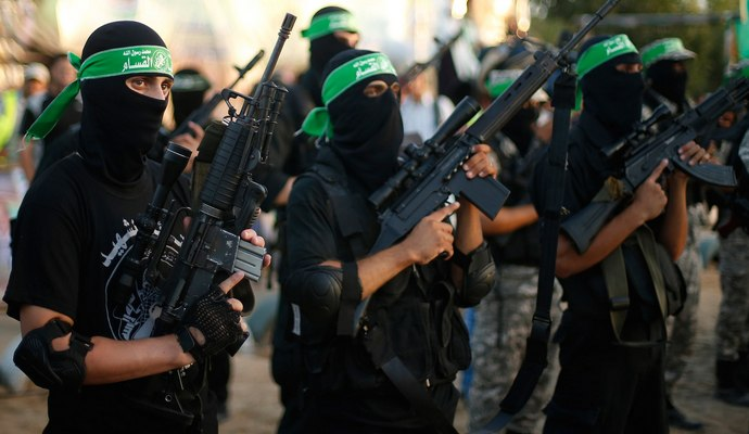 Бойцам ИГИЛ урезали зарплату