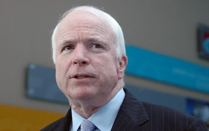 Він - ворог: Маккейн дав Трампу декілька порад перед самітом з Путіним