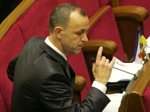 БЮТ готов отозвать свои голоса за закон о выборах в Раду