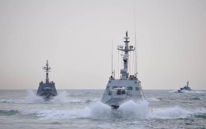 Россия готовится к нападению: что сейчас происходит в Азовском море