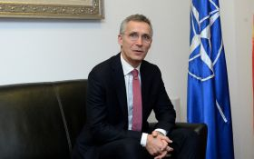 Столтенберг сделал важное заявление о вступлении Украины в НАТО