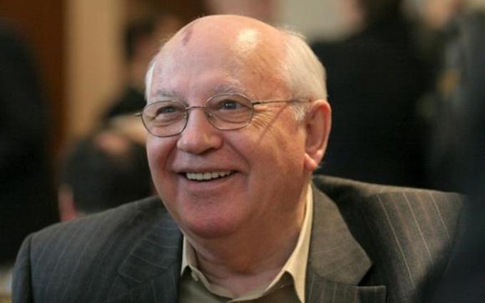 В Україні розповіли, як покарають Горбачова за Путіна і Крим