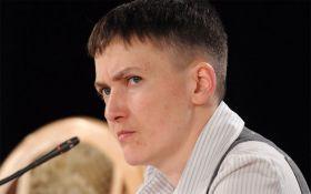 Опальные главари ДНР разозлились из-за визита Савченко в Донецк