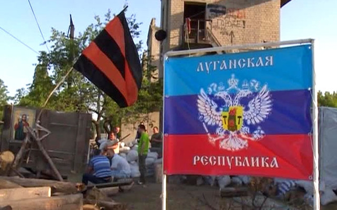 """Депутат """"парламенту ЛНР"""" розкаялася і здалася Україні: з'явилося фото"""