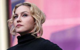 Мадонна показала всех своих детей: появилось фото