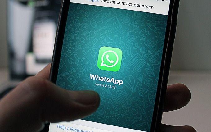 WhatsApp тимчасово відмовився від передачі даних після масового переходу користувачів в Telegram