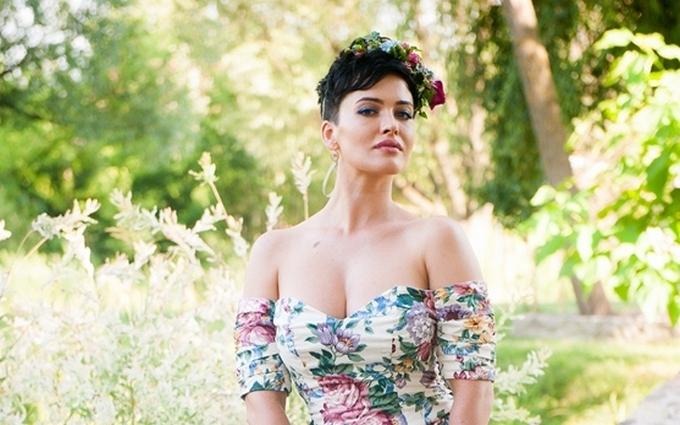 Епатажна українська співачка зробила незвичайне зізнання: з'явилося відео