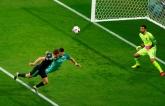 Португалия - Уэльс 2-0: видео голов
