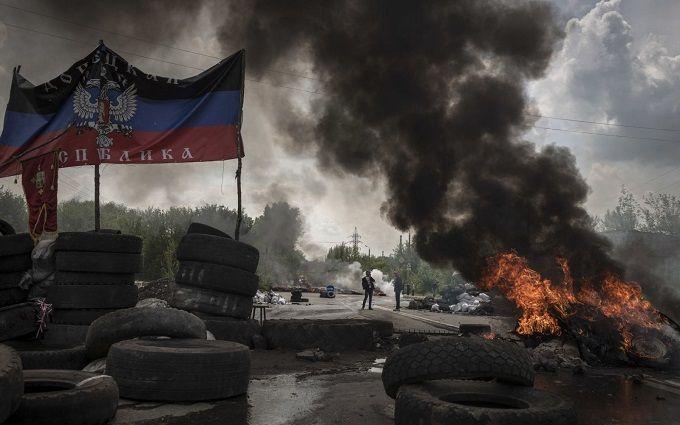 В Україні дали повну картину техніки Росії на Донбасі: опубліковано відео