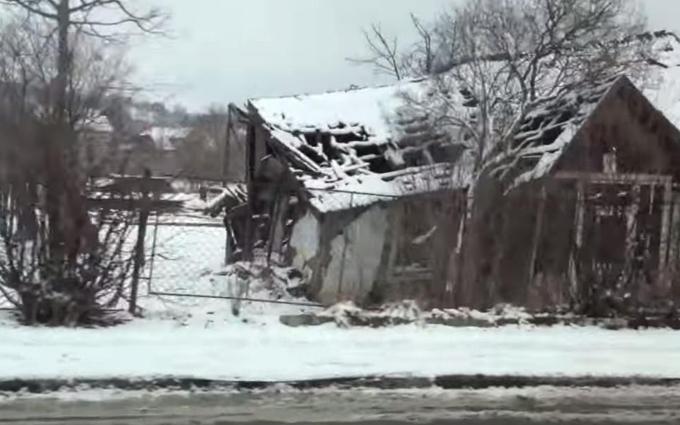 """Саакашвили показал украинскую """"руину"""" с помощью клипа """"Скрябина"""""""