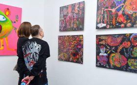 Их стоит увидеть: 5 долгожданных арт-выставок ноября
