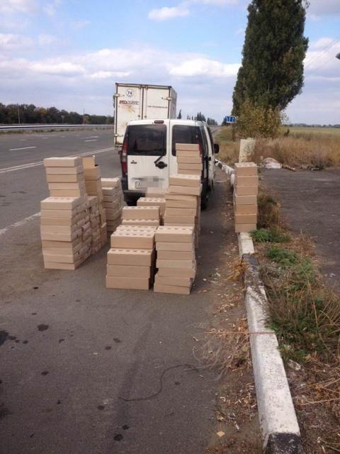 На Донбасі терористи залишилися без контрабанди (3 фото) (3)