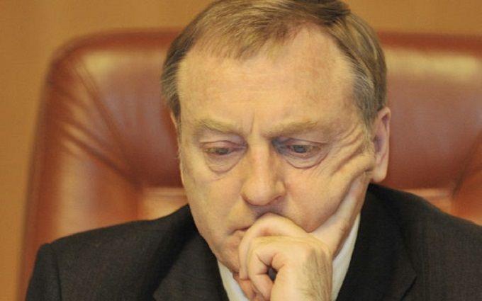 Екс-міністр прокоментував звинувачення з боку Луценка