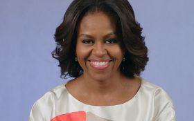 Мишель Обама ярко и трогательно выступила с прощальной речью: появилось видео
