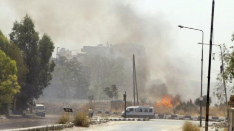НАТО і США висунули Кремлю жорсткий ультиматум щодо Сирії