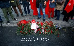 Теракт в Стамбуле: появился еще один рассказ выжившей украинки