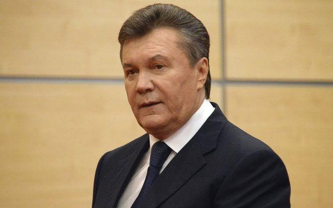 В Европе арестовали сотни килограмм золота Януковича