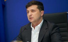 Зеленский удивил реакцией на новый громкий скандал