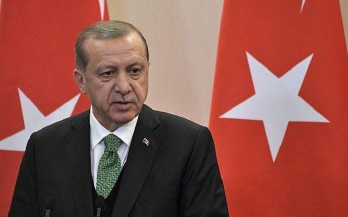 США жестко ответили на угрозы и обвинения Эрдогана