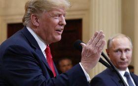 Трамп виступив з важливою заявою щодо санкцій проти Росії