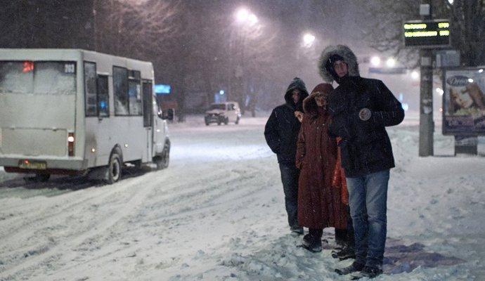 Водителей Днепропетровска призывают присоединиться к флешмобу
