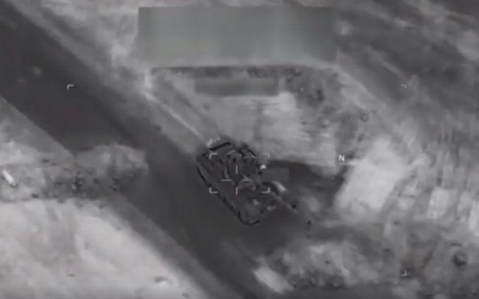 """Видео ликвидации наемников """"Вагнера"""" в Сирии: стало известно об ошибке"""