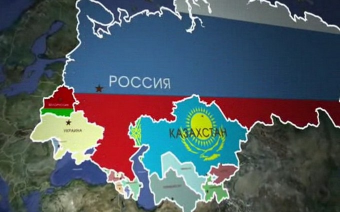 У Росії назвали союзників, які від неї втекли