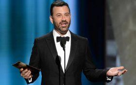 """""""Оскар-2018"""": Джиммі Кіммел знову вестиме церемонію"""