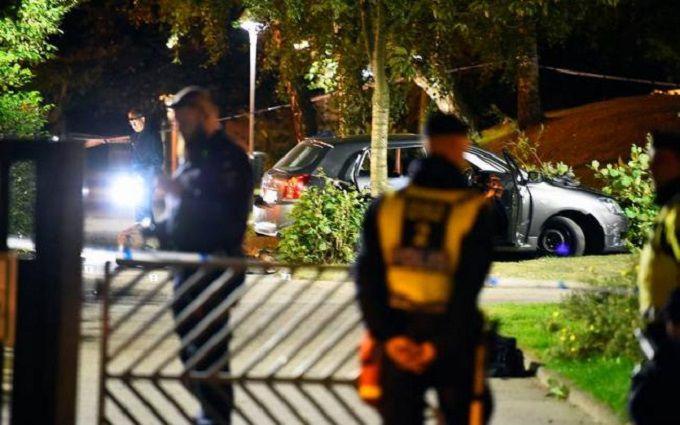 У Швеції невідомі відкрили стрілянину, є постраждалі: опубліковані фото