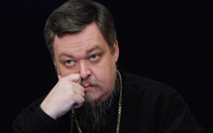 Протух ваш гуманізм: слова одіозного російського священика підірвали соцмережі, з'явилося відео