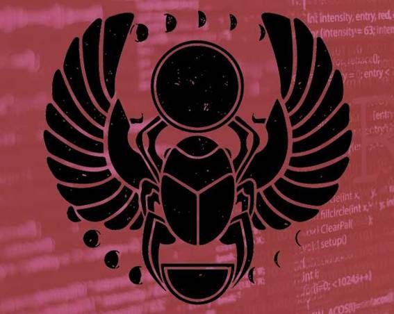 Украину атакует новый вирус-шифровальщик