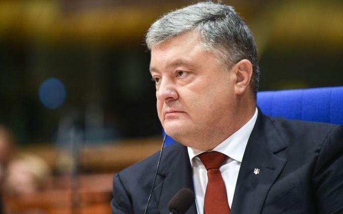 Порошенко назвав терміни вступу України в ЄС