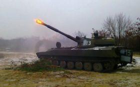 Украинский суд вынес приговор корректировщику артиллерии ДНР