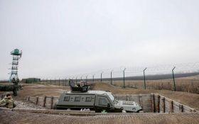 """Готова почти на половину: новые фото и видео """"Стены"""" на границе с Россией"""