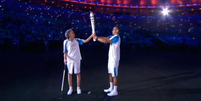 Церемония открытия Паралимпиады-2016: фото и видео из Рио (7)