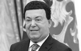 Помер відомий радянський артист Йосип Кобзон