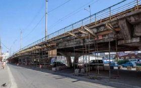 Тендер на реконструкцію Шулявського мосту проведено згідно законодавства, – КМДА
